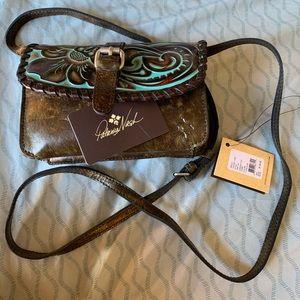 Patricia Nash Crossbody Bag